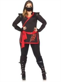 Leg-Avenue-Womens-Plus-Size-Ninja-Assassin-0
