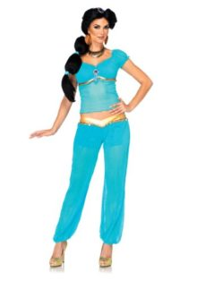 Aladdin Costumes for Women