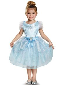 Little-Girls-Cinderella-Disney-Movie-Costume-Dress-0