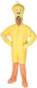 Looney-Tunes-Tweety-Bird-Adult-Costume-0