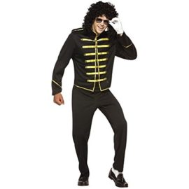 Mens-80s-Pop-Star-Costume-Size-Adult-Standard-Size-0