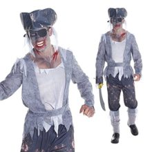 Mens-Buccaneer-Ghost-Pirate-Costume-5-Piece-Quality-Costume-0