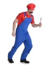 Mens-Plumber-RED-Halloween-Costume-0