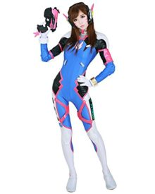 Overwatch Costumes for Women