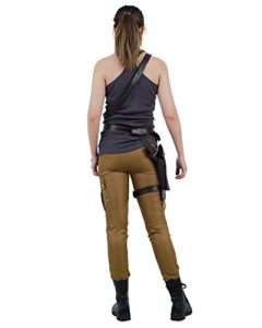 Miccostumes-Womens-Lara-Croft-Cosplay-Costume-Vest-with-Belts-Set-0-0