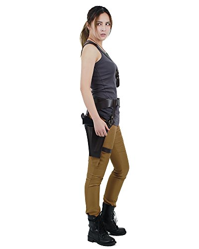 Miccostumes-Womens-Lara-Croft-Cosplay-Costume-Vest-with-Belts-Set-0-1