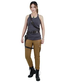 Miccostumes-Womens-Lara-Croft-Cosplay-Costume-Vest-with-Belts-Set-0