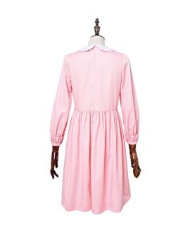 Miccostumes-Womens-Stranger-Things-Eleven-Cosplay-Dress-0-0