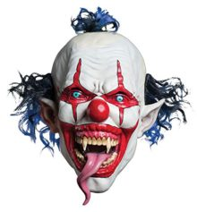 Morbid-Enterprises-Snake-Tongue-Evil-Clown-Mask-0