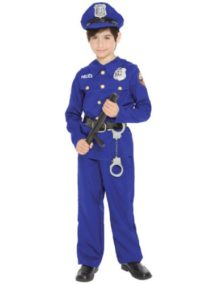 Career Costumes for Boys