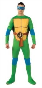 Nickelodeon-TMNT-Adult-Leonardo-Costume-and-Accessories-Costume-0