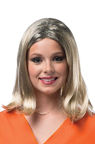 Orange-is-the-New-Black-Jailhouse-Prisoner-Costume-Wig-Blonde-0