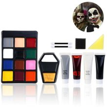 PBPBOX-Halloween-Makeup-Face-Paint-Kit-for-Zombie-Vampire-0