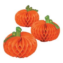 Paper-Pumpkin-Decorations-HalloweenThanksgiving-Table-Centerpieces-0