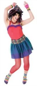 Papermagic-Womens-Retro-SheS-So-80S-Theme-Party-Fancy-Halloween-Costume-0