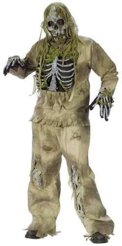 Plus-Size-Skeleton-Zombie-Costume-Mens-Full-0