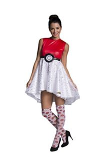 Pokemon Costumes for Women