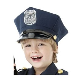 Police-Officer-5-Piece-Costume-Set-Size-Small-4-6-0-0