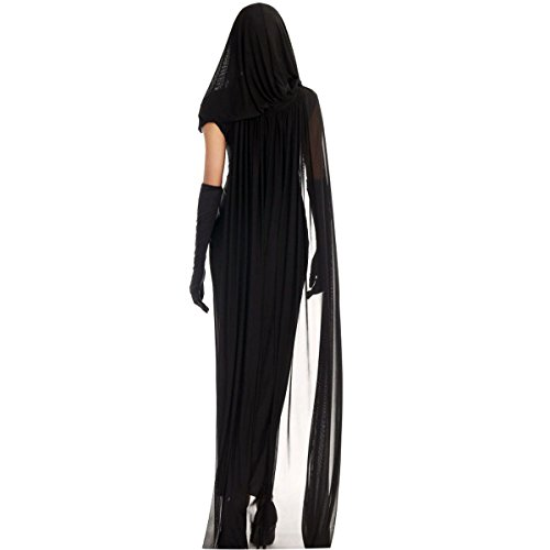 Quesera-Womens-Ghost-Bride-Costume-Haunted-Black-Long-Cape-Halloween-Scary-Outfits-0-0