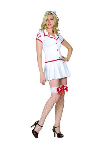RG Costumes Women's Nurse Feel Better