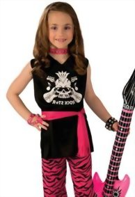 Rock-Star-Girl-Child-Costume-Medium-0