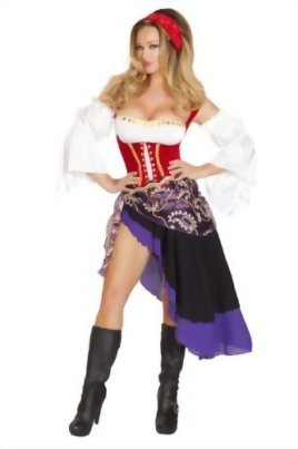 Roma-Costume-Womens-6-piece-Sexy-Gypsy-Maiden-0
