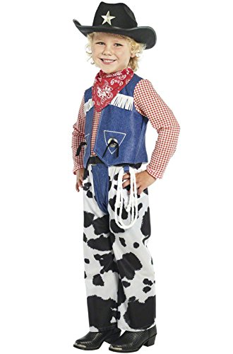Roping Cowboy Toddler Costume