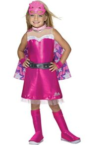 Rubies-Costume-Barbie-Princess-Power-Super-Sparkle-Deluxe-Child-Costume-0