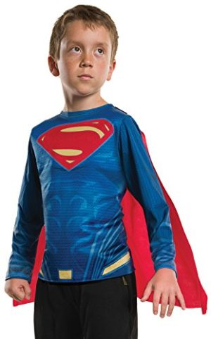 Rubies-Costume-Batman-v-Superman-Dawn-of-Justice-Superman-Child-Top-Small-0
