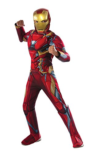 Rubies-Costume-Captain-America-Civil-War-Deluxe-Iron-Man-Costume-Small-0