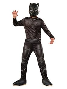 Rubies-Costume-Captain-America-Civil-War-Value-Black-Panther-Costume-0