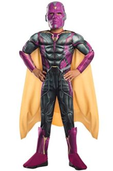 Rubies-Costume-Captain-America-Civil-War-Vision-Deluxe-Muscle-Chest-Child-Costume-0