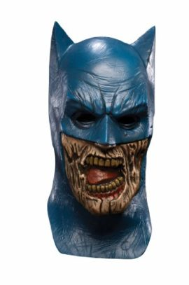 Rubies-Costume-Co-Blackest-Night-Batman-Zombie-Overhead-Latex-Mask-0
