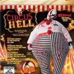 Rubies-Costume-Co-Mens-Inflatable-Evil-Clown-Costume-0-0