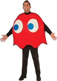 Rubies-Costume-Co-Mens-Pacman-Blinky-Costume-0