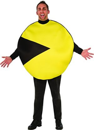 Rubies-Costume-Co-Mens-Pacman-Costume-0