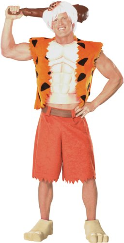 Rubies-Costume-Co-Mens-The-Flintstones-Bamm-Bamm-Adult-Deluxe-Costume-0