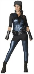 Rubies-Costume-Co-Womens-Mortal-Kombat-X-Sonya-Blade-Costume-0