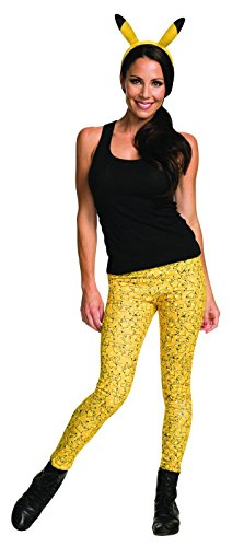 Rubie's Costume Co. Women's Pikachu Separates Kit