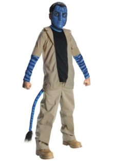 Rubies-Costume-Company-Avatar-Jake-Sully-Boys-Costume-0