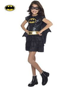 Rubies-Costume-DC-Superheroes-Batgirl-Sequin-Dress-Child-Costume-0