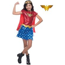 Rubies-Costume-DC-Superheroes-Wonder-Woman-Sequin-Child-Costume-0