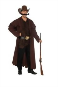 Rubies-Costume-Deluxe-Western-Willy-Cowboy-Costume-0