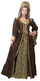 Rubies-Costume-Grand-Heritage-Collection-Deluxe-Anne-Boleyn-Costume-0