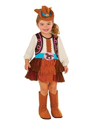 Rubies-Costume-Kids-Cowgirl-Value-Costume-0