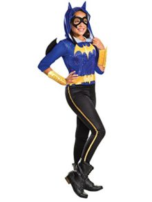 Rubies-Costume-Kids-DC-Superhero-Girls-Batgirl-Costume-0