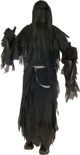 Rubie's Costume Lord Of The Rings Ringwraith Costume