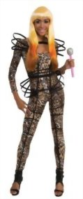 Rubies-Costume-Nicki-Minaj-Collection-Leopard-Print-Catsuit-With-Hoops-Costume-0