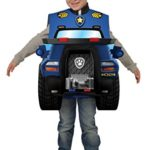 Rubies-Costume-Paw-Patrol-Chase-3D-Child-Costume-0