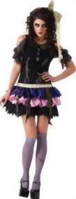 Rubies-Costume-Zombie-Doll-Dress-Headpiece-and-Thigh-Highs-0